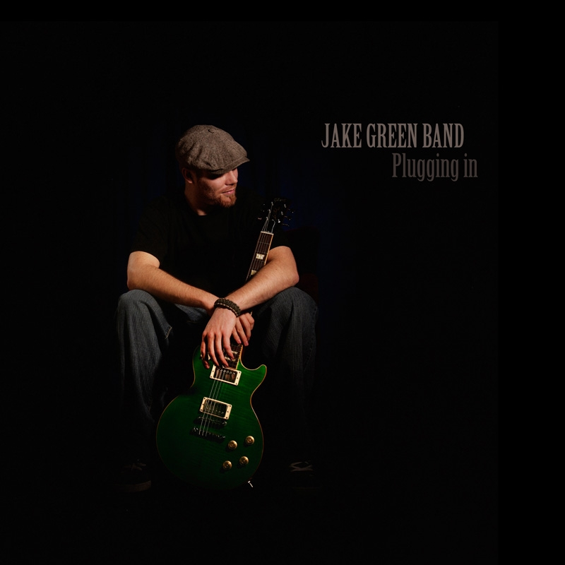 Jake Green Band