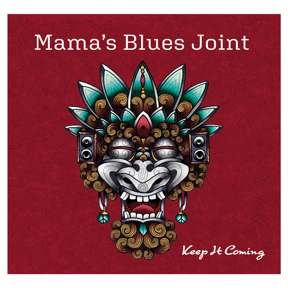 Mamas Blues Joint 