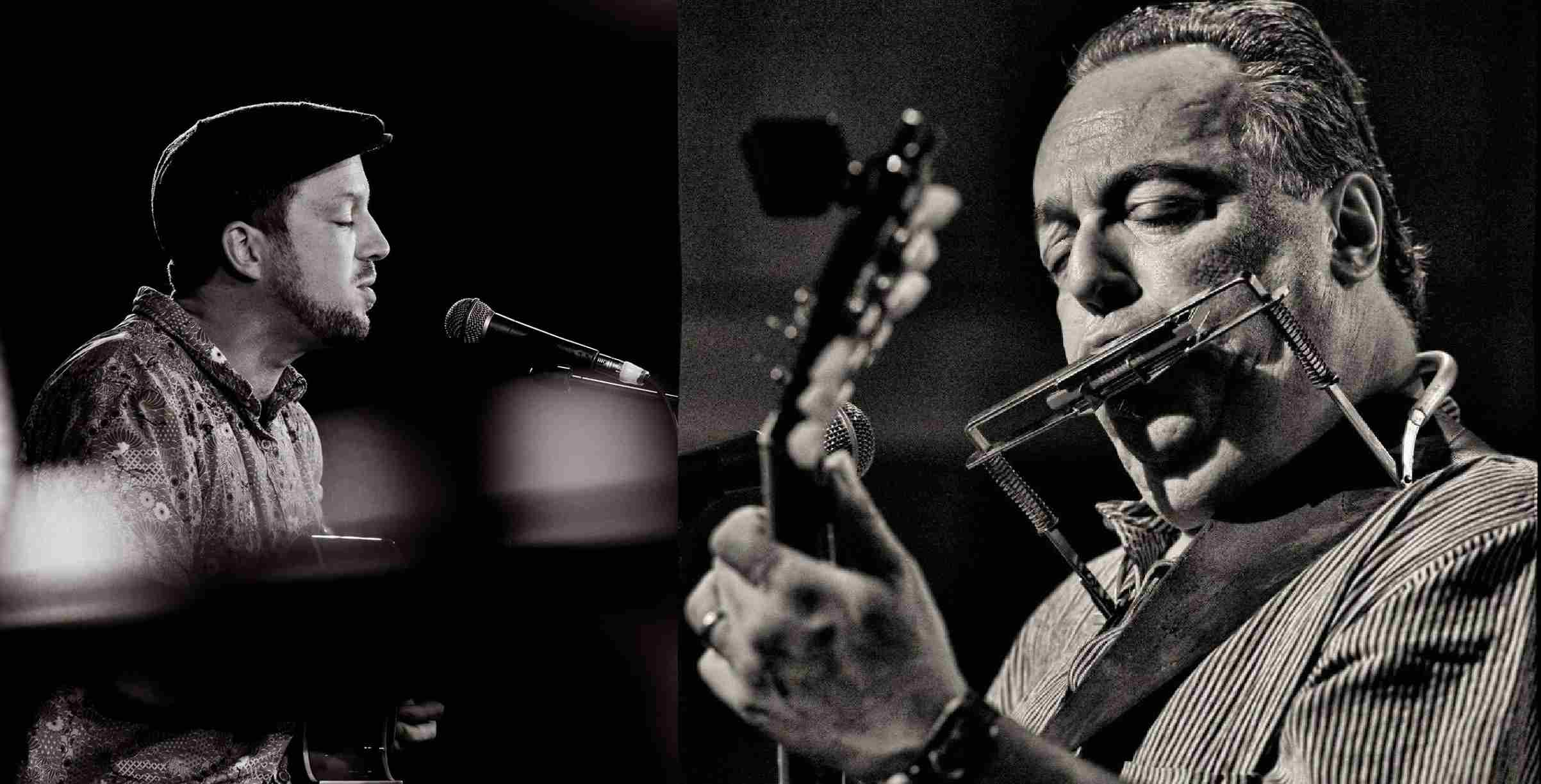 Richard Ray Farrell and Richard Farrell