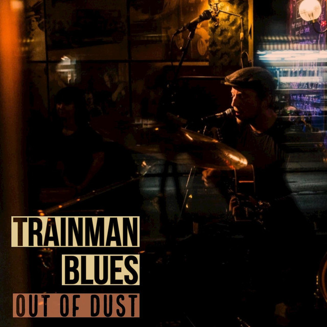 Trainman Blues  Releaseparty
