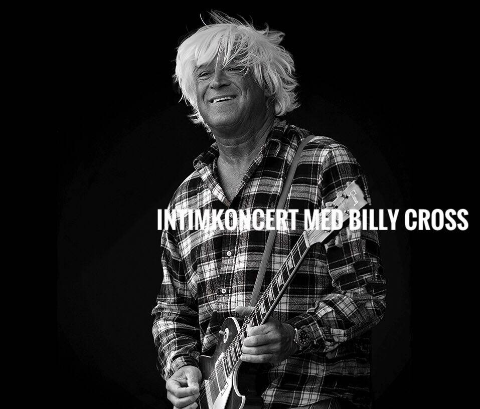 Billy Cross