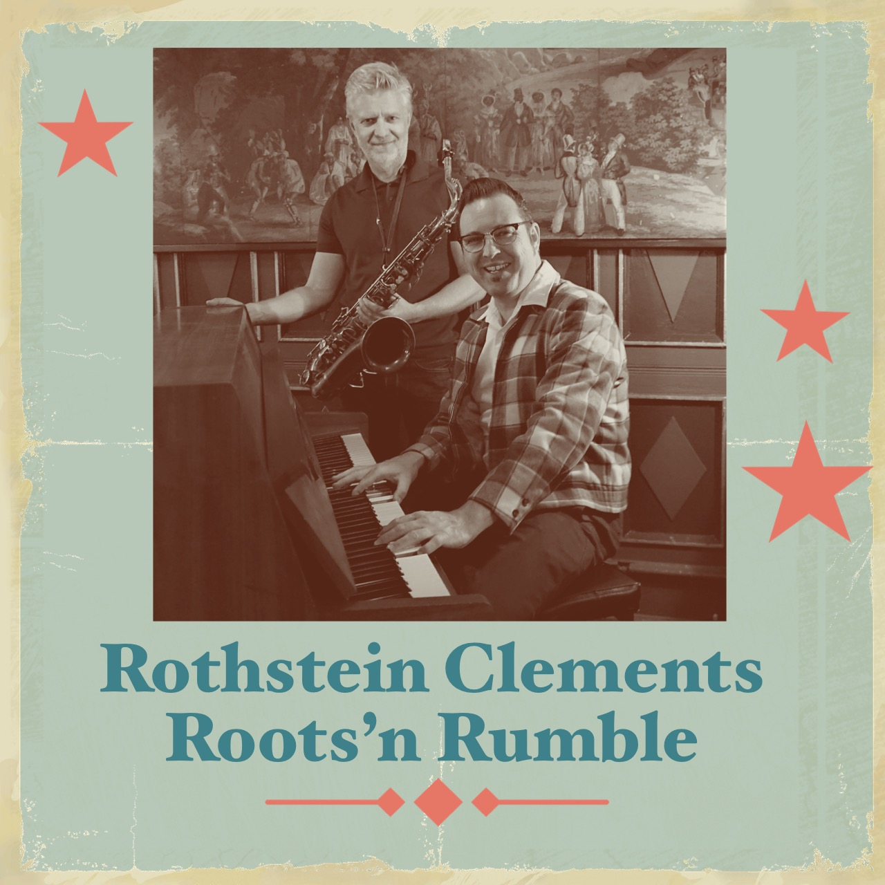 Rothstein/Clements 
