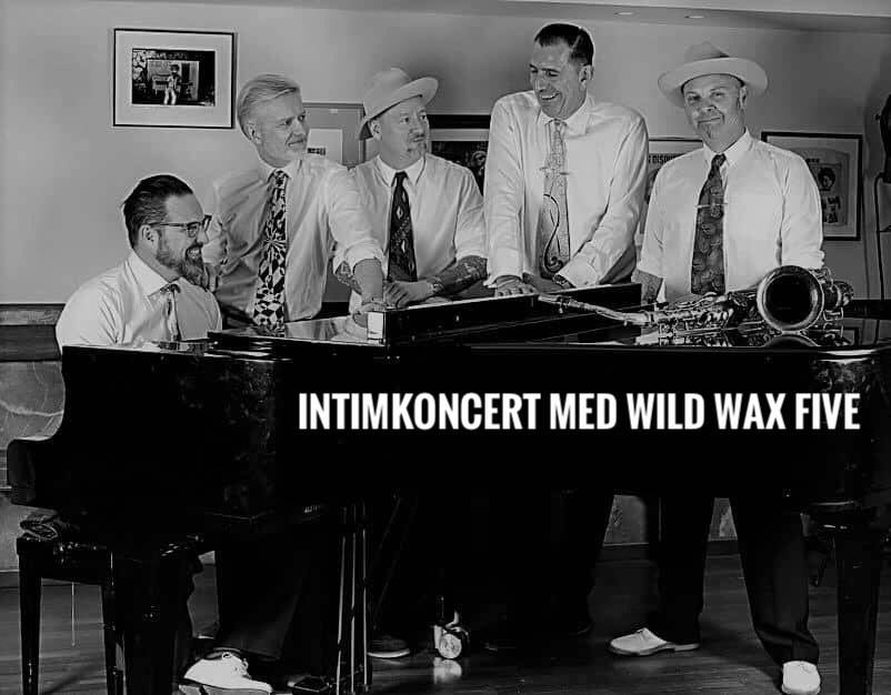 Wild Wax Five